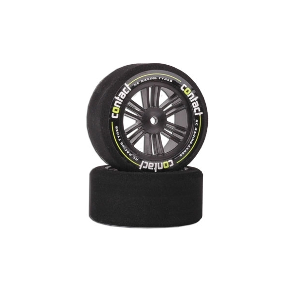 1/10 Contact Arriere 37Sh Carbon 62mm prets pour competition Nationale et Internationale.